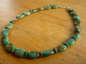 Ma'an Shan and Tibetan Turquoise